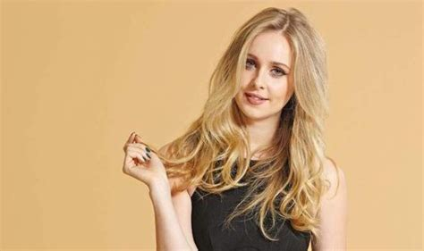 Ny Closet by X Factor Star Diana Vickers On Fashion Beauty And Her