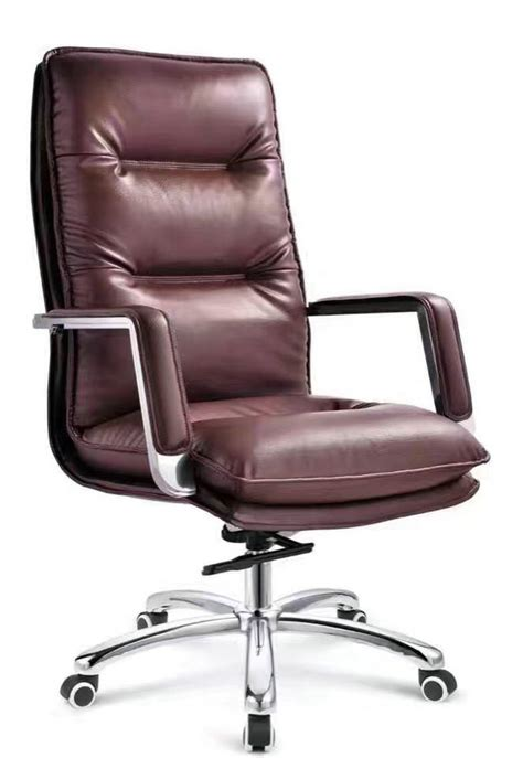 high back comfortable soft chair executive swivel