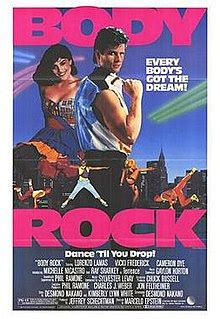 body rock wikipedia