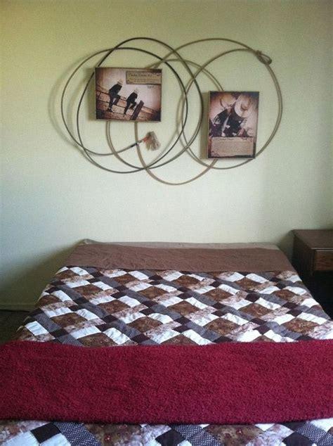 diy western headboard alternatives western bedroom