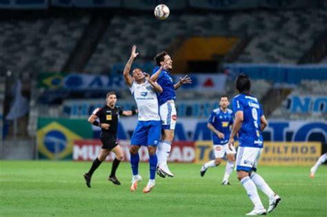 Avaí vence o Cruzeiro em BH e aumenta crise do time ...
