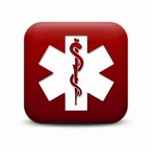 Medical Alert Symbol Icon #129475 » Icons Etc