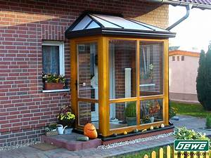 Windfang Selber Bauen Terrassen Berdachung Aus Holz R Pfl