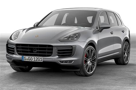 Used 2016 Porsche Cayenne Suv For Sale