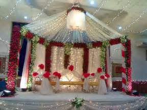 hindu wedding decorations 17 best images about wedding stage decor on