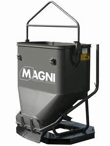 Magni Rth Buckets