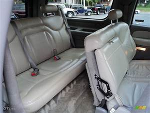 2001 Gmc Yukon Xl Slt 4x4 Interior Photo  52108802