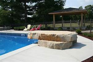 Jump Rock Milwaukee By Swimming Pool Services