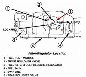 Dodge Wiring   Diagram 2006 Dodge Ram 1500 Fuel Pump Relay