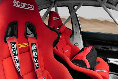 Racing Seats, Steering Wheels & Gear