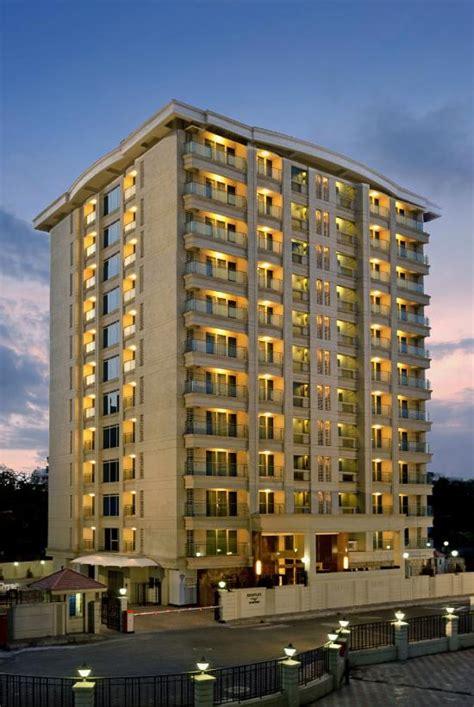 residency sarovar portico mumbai hotel reviews