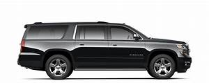 2020 Chevrolet Suburban Lt Vs  Ltz I Stingray Chevrolet