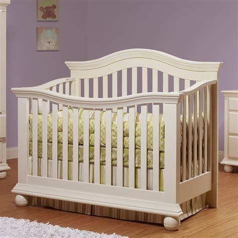 white baby cribs designer luxury baby cribs ship free at simply baby
