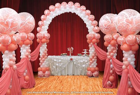 balloon arches balloon blast