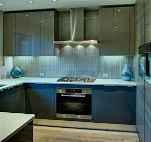 going green eco friendly trends in kitchen design With green kitchen cabinets for eco friendly homeowners