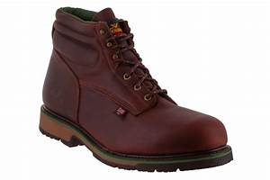 Weinbrenner Thorogood Badlands 6 Inch S T Boot Big Footwear