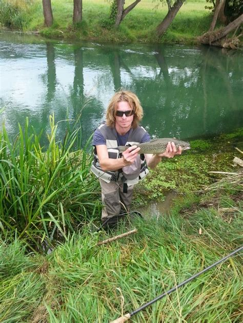 fishing italy fly chalk bobbers verona stream trout