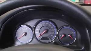 7th Generation Honda Civic Seat Belt Buckle Replacement