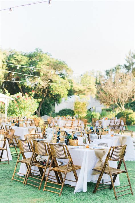 picnic california wedding modwedding