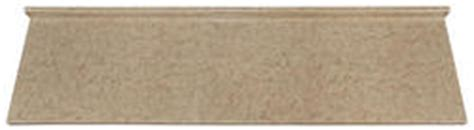In Stock Laminate Countertops by Customcraft Standard Laminate Countertop Available In 4