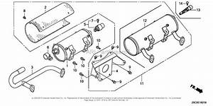 Honda Gx610 Ignition Diagram