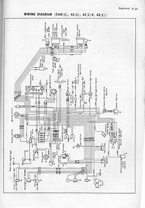 Fj40 Wiring Diagrams