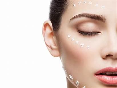 Skin Care Facial Formulations Treatment Face Beauty
