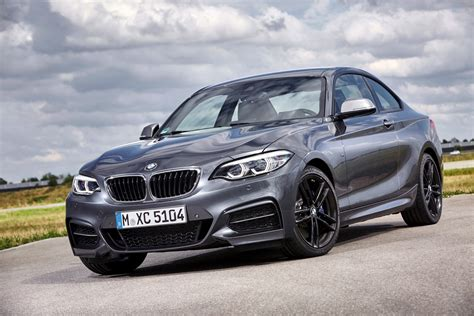 2019 Bmw 240i 2 by New 2017 Bmw 240i Coupe Facelift Shines In New Photos