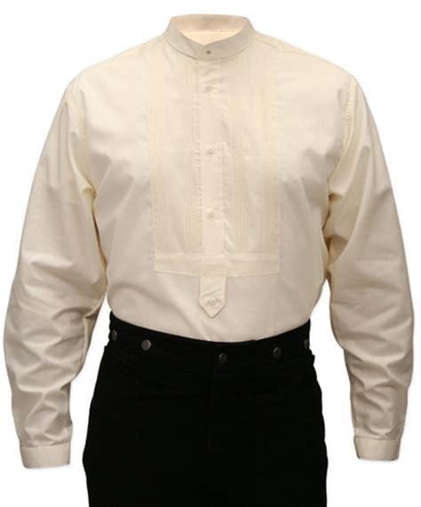 chagne color dress shirt gambler dress shirt ivory