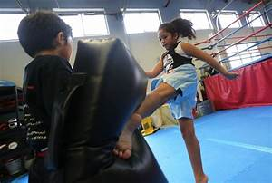 MMA for kids: Teaching violence, or values?   The Star