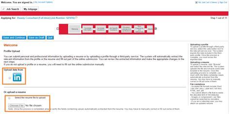 Walgreens Resume Folder by Walgreens Application Career Guide Application