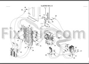 takeuchi tb parts manual excavator youfixthis