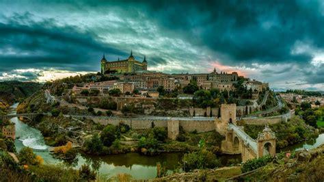 Toledo Spain Bing Wallpaper Download