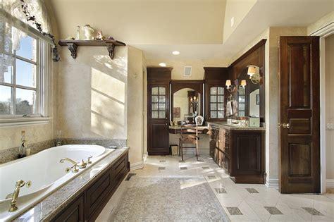 earth tone bathroom designs 127 luxury custom bathroom designs