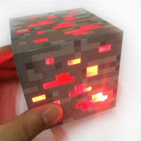 Redstone Lamps At Night by 1000 Ideas About Minecraft Redstone Lamp On Pinterest