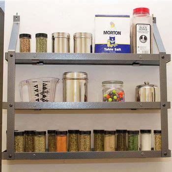 Spice Racks from Rev A Shelf, Transparent Inserts, Hafele