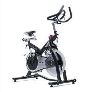 Frequency Fitness M50 Magnetic Indoor Cycle- Commercial ...