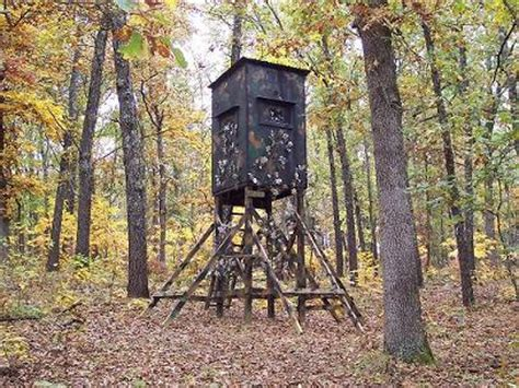 4x6 Deer Stand Plans by Homemade Ground Blinds Huntingnet Com Forums