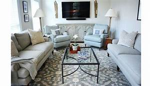 Model Home Furniture Maryland The Collection Home ...