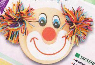 clown gesicht basteln clown gesicht clown gesicht clown basteln clown gesichter und fasching