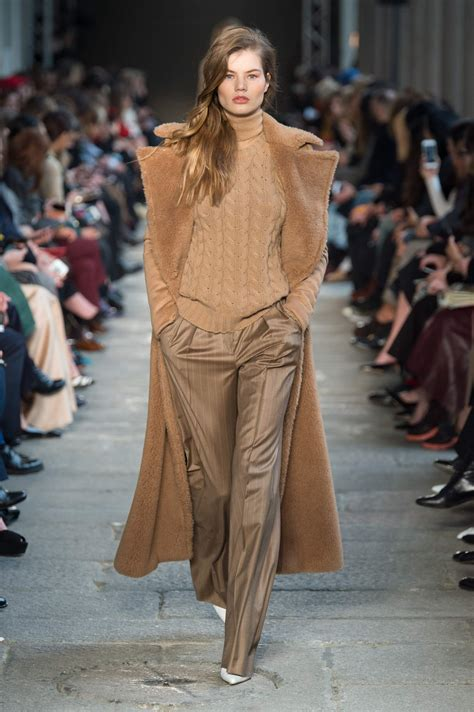 max mara fall winter   womens collection