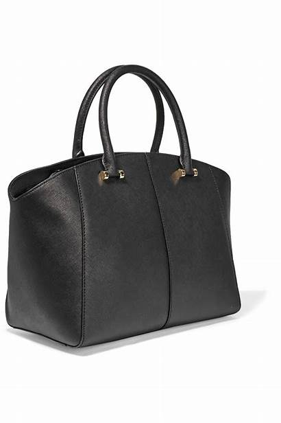 Dkny Tote Leather Lyst