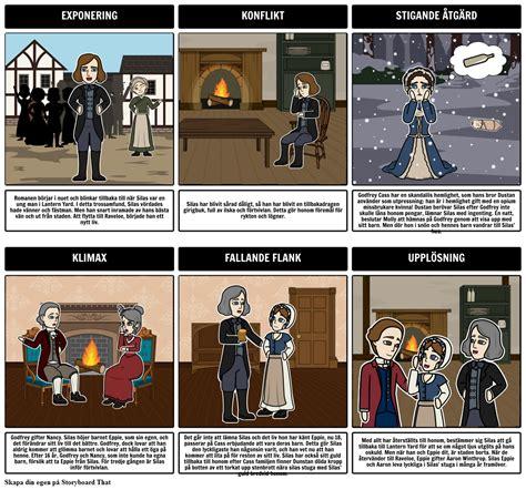 silas marner plot diagram storyboard por sv examples