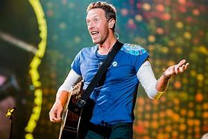 Coldplay to release live album, concert film | Page Six  Coldplay