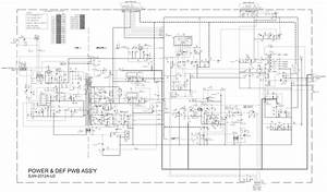 Electro Help  Power Supply Regulator -smps