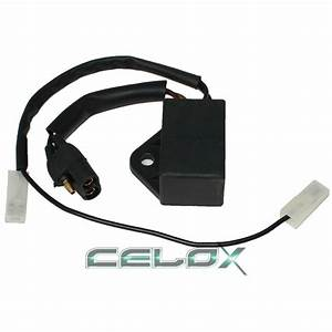Cdi Box For Polaris Trail Boss 250 2x4 4x4 1989