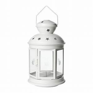 Grande Lanterne Exterieur : rotera lanterne pour bougie bloc ikea ~ Teatrodelosmanantiales.com Idées de Décoration