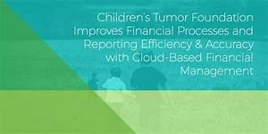 Nonprofit Streamlines Financial Management and Reporting ...