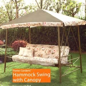 patio swings with canopy rainwear