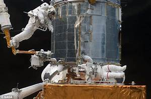 China reveals plans to build space telescope better than ...